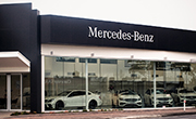 Mercedes-Benz Unley